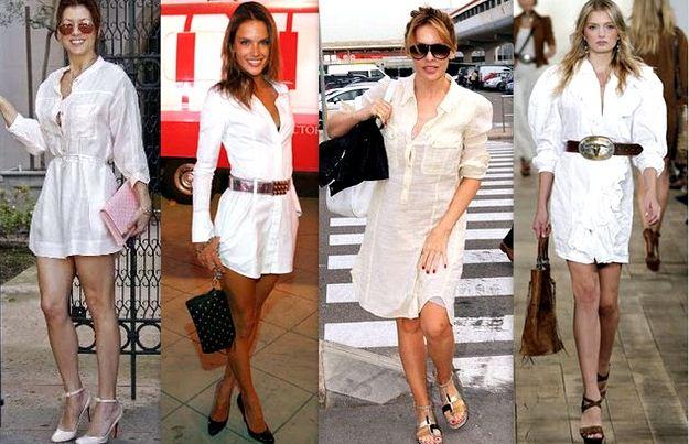 beyaz-elbise-modelleri