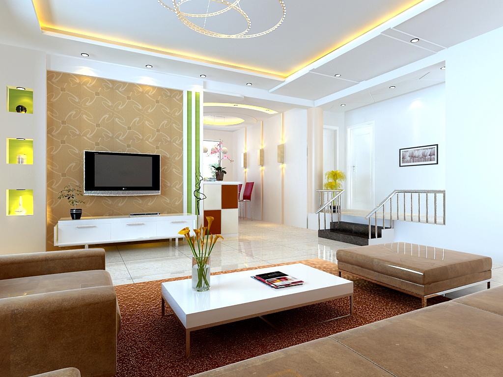 Ev Dekorasyon Fotoğrafları