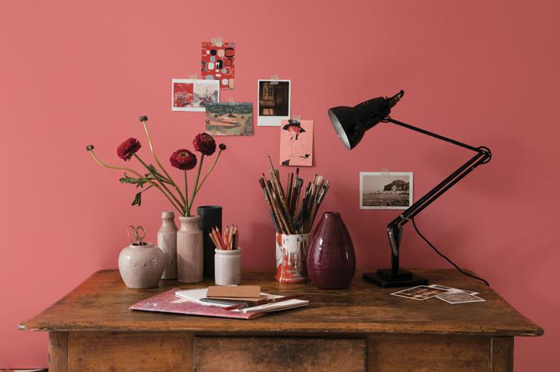 Evdeki Renkler Yaşamı Belirliyor