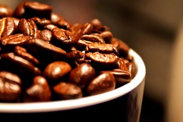 Kahve Tanecikleri