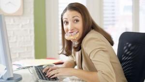 Yanlış Diyet Strese Neden Olarak Kilo Aldırabilir1