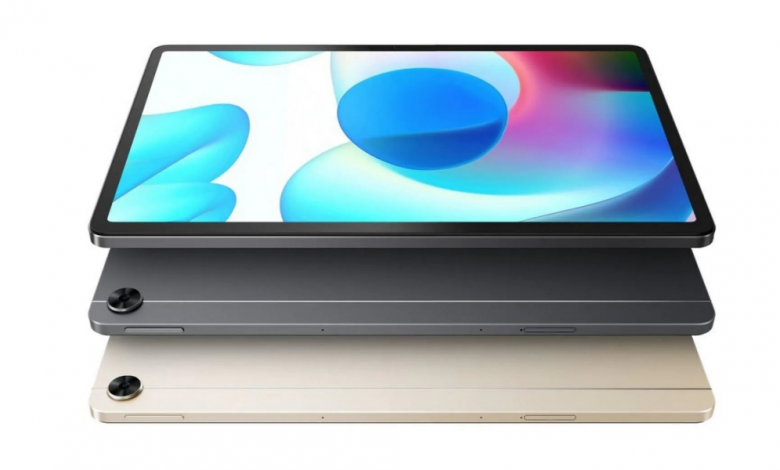 Oppo'dan Yeni Tablet Modeli Realme Pad İncelemesi